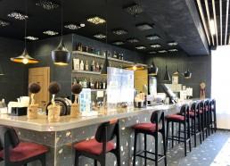 Гранд Хотел Съни Бийч лоби бар