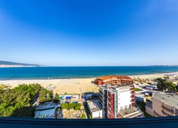 Grand Hotel Sunny Beach sea view