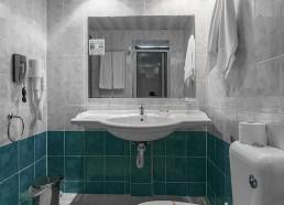 Гранд Хотел Съни Бийч двойна стая баня
