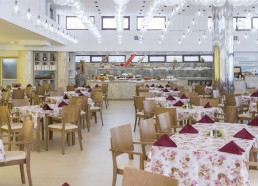 Grand Hotel Sunny Beach Restaurant